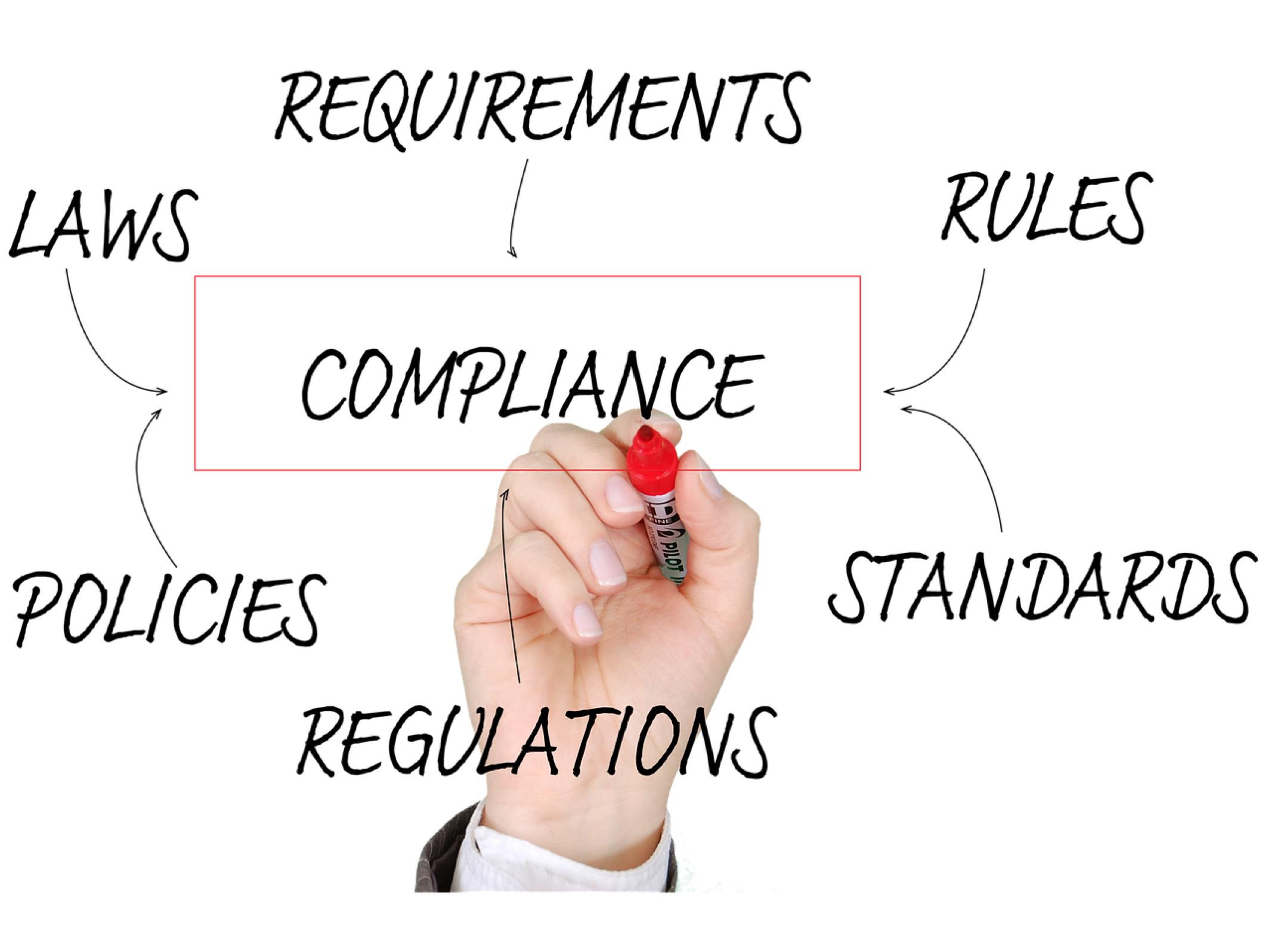 2016年公司法令守则