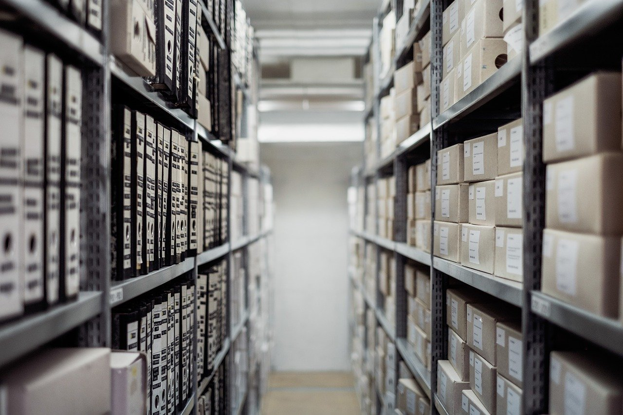 What documents to be kept at Registered Office?